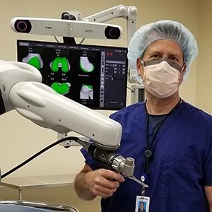 Dr. Villare, Orthopedic Surgeon