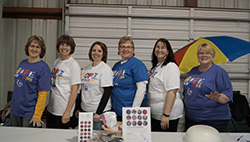 Iowa County Relay for Life