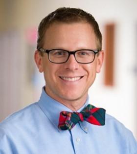 Dr. Aaron Dunn