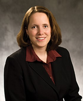 Christine Virnig