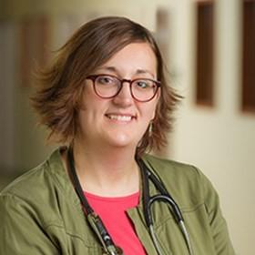 Dr. Rachel Hartline
