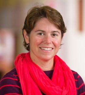 Dr. Rachel Keith