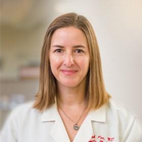 Dr. Sarah Fox