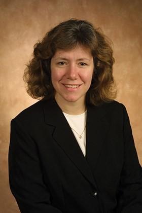 Dr. Virginia Wilson