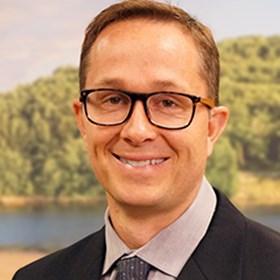 Dr. Jared Linebarger
