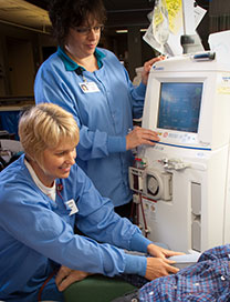dialysis care in Dodgeville WI