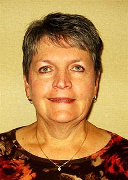 Judy Straus