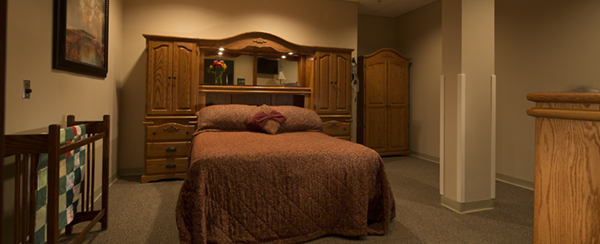 Sleep Disorders treated at Upland Hills Health in Dodgeville WI