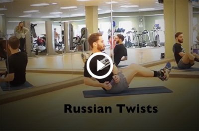 Learn HIIT Workout Moves!