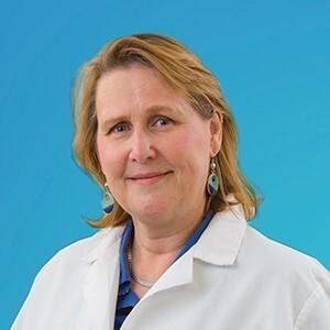 Dr. Sandgren, OB/GYN