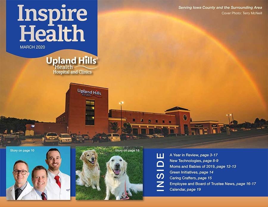 Inspire Health Magazine