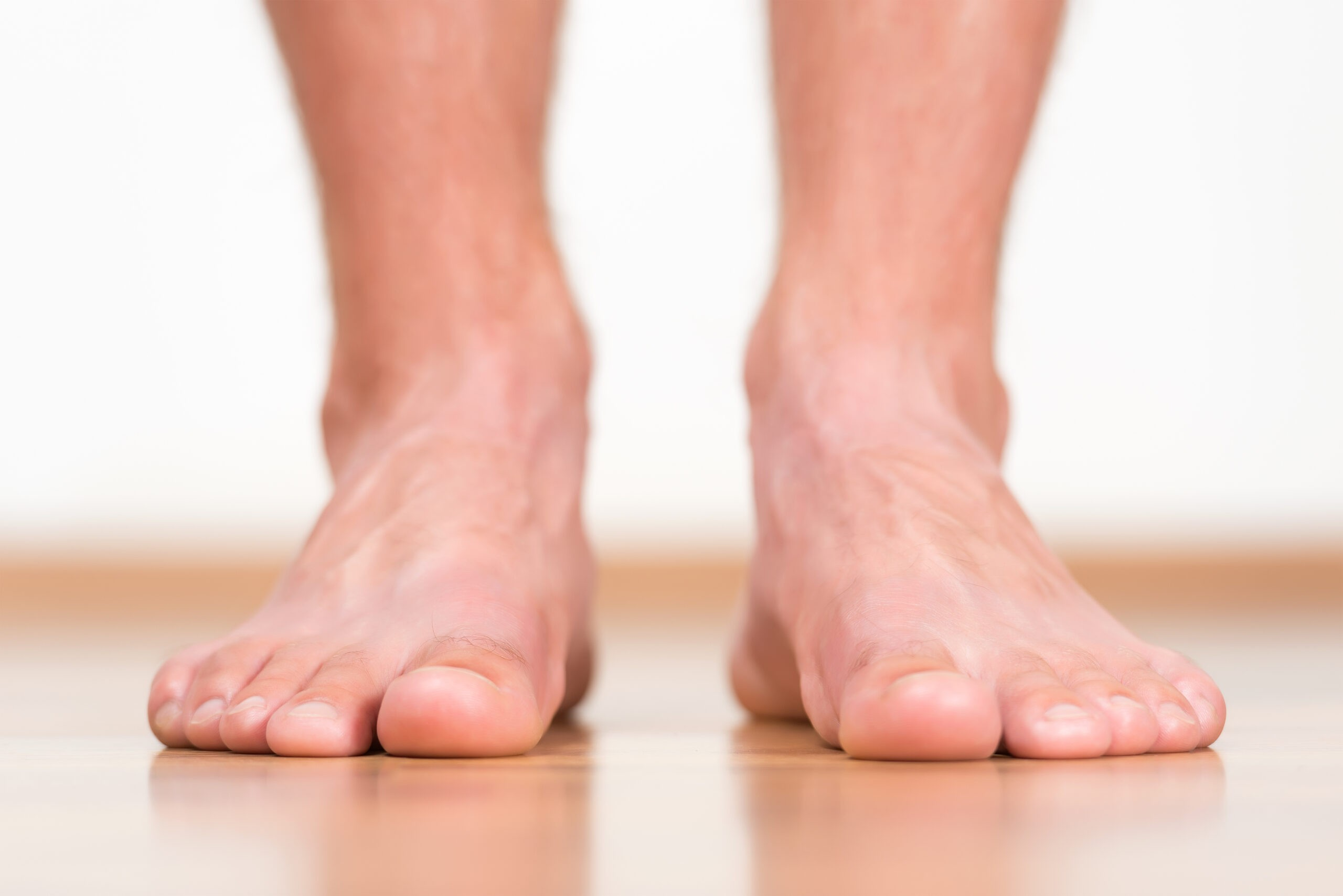feet for podiatry page