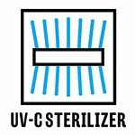 UVC Sterilizer icon
